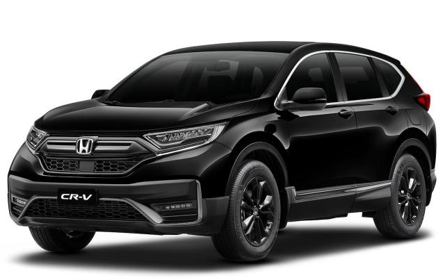 Honda CRV 1.5 LSE 2021