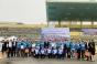 Honda Giải Phóng tổ chức chương trình Khách Hàng Thân Thiết,Trải Nghiệm Lái Xe An Toàn