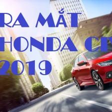 Honda Civic 2019 Sắp Ra Mắt Bảng Giá Chi Phí Lăn Bánh Bao Nhiêu Tại Việt Nam