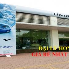 Honda Giải Phóng Đại Lý Bán Xe Ô Tô Giá Rẻ Nhất Hà Nội 0989588516
