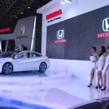 """Việt Nam Motor Show 2016 triển lãm mẫu xe hơi """" Hot """""""