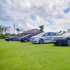 Honda Việt Nam Thông Báo Xe Honda CRV City Civic Odyssey Accord Siêu Tiết Kiệm Xăng