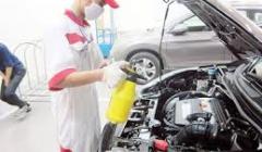 Bảo dưỡng định kỳ xe ô tô Honda các chi tiết cần chú ý