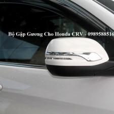 Phụ Kiện Gập Gương Lên Kính Tự Động Cho Honda CRV 2017 Model 2018