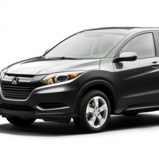 Honda HR-V sẽ có giá xe khoảng 600 triệu đồng