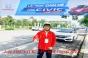 Lái Thử Honda Civic 1.5 Turbo Tại Đường Đua Vincom Long Biên,Trải Nghiệm Phấn Khích