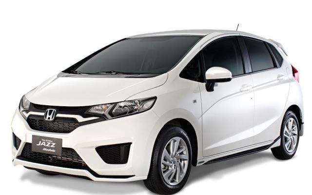 Honda Jazz 1.5VX 2021