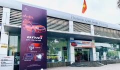 Honda Ô Tô Hà Nội | Đại Lý Chính Hãng | Bảng Giá Xe