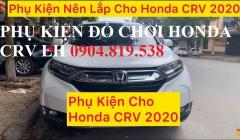 Phụ Kiện Honda CRV Tổng Hợp Từ 2006 Đến 2020 Đồ Chơi Xe Hơi