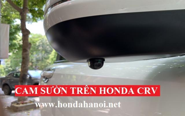 Cam Sườn Honda CRV