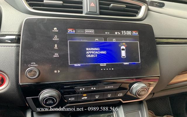 Cảm Biến Cảnh Báo Va Chạm Honda CRV