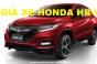 Bảng Giá Xe Honda HRV 2018 Chi Phí Lăn Bánh Tại Hà Nội Sài Gòn Việt Nam