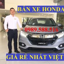 Mua Xe Honda HRV 2019 Ở Đâu Giá Rẻ Nhất Hà Nội Việt Nam