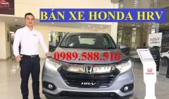 Bảng Giá Xe Honda HRV 2019 Chi Phí Lăn Bánh Hà Nội TP Hồ Chí Minh