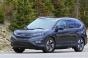 Có Nên Mua Honda CRV 2017 Phiên Bản Mới Không ?
