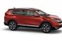 Giá Xe Honda CRV 2018 Bao Nhiêu ? Đánh Giá Hình Ảnh Chi Tiết Thông Số Kỹ Thuật