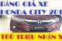 Bảng Giá Xe Honda City 2019 Siêu Khuyến Mại Giá 160 Triệu Nhận Xe Ngay