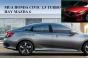 Nên Mua Honda Civic 1.5 Turbo Hay Mazda 6 Trong Tầm Giá 900 Triệu