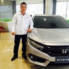 Video Giới Thiệu Honda Civic 2018
