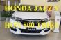 Honda Jazz V Model 2018 Với Nội Thất Sang Trọng Cao Cấp