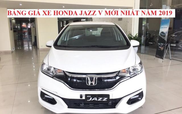 Honda Jazz 2020 Model 1.5V