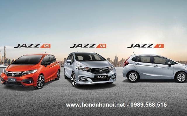 Bán Honda Jazz Cũ 2017-2018