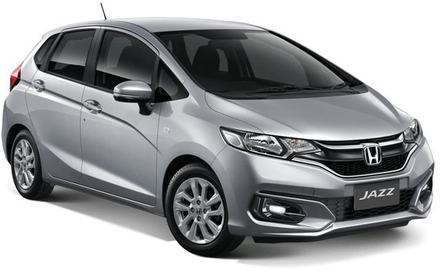 Honda Jazz 2018 Model 1.5VX
