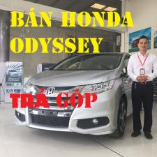 Bảng Giá Xe Honda Odyssey 2018,Chi Phí Lăn Bánh Tại Hà Nội Và Sài Gòn,Các Tỉnh Lẻ