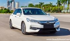 Trên Tay Honda Accord 2021 Giao Tới Khách Hàng Tại Hà Nội Giá Cực Tốt,Bảng Giá Xe Mới Nhất