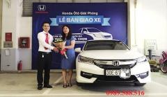 Đại Lý Bán Honda Accord 2021 Giá Rẻ Nhất Việt Nam Hotline 0904819538