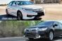 Nên Mua Honda Accord 2018 Hay Toyota Camry 2.5Q ?