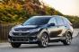 Có Nên Mua Honda CRV 2018 Phiên Bản Mới Không ?