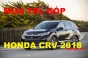 Mua Bán Honda CRV 2018 Trả Góp Lãi Xuất Thấp Nhất Hà Nội
