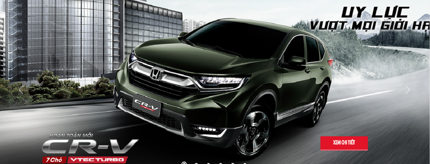 Honda CRV 2018 Model 1.5 Turbo