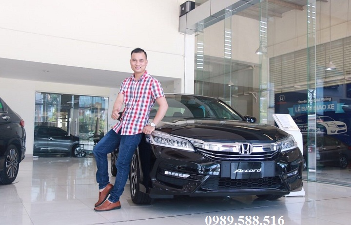 hinh anh honda accord 2017 model 2018